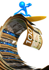 Money Surfing