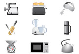 Household appliances | kitchen part 2 poster