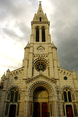 Eglise de Gap
