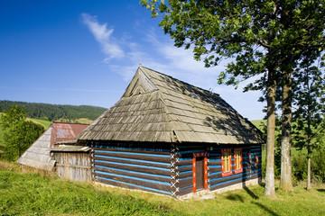 Zdiar, Belianske Tatry, Slovakia
