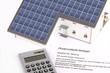 Solarstrom, Angebot
