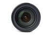 Leinwandbild Motiv camera lens