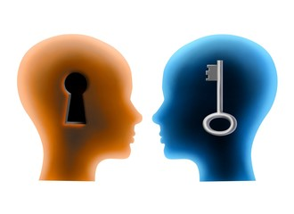 key communication