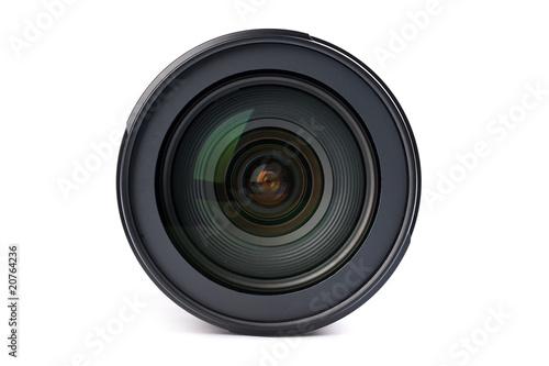 camera lens - 20764236