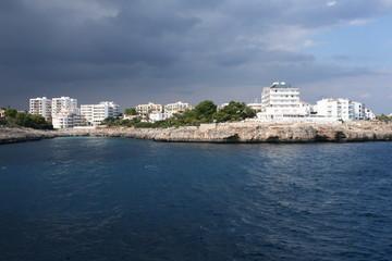 hotels near the sea