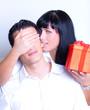 couple surprise