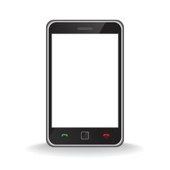 Modern mobile smart phone