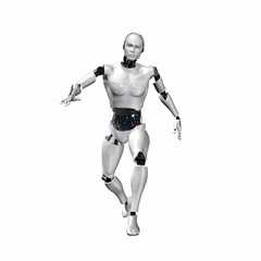 android, cybernetic intelligence machine