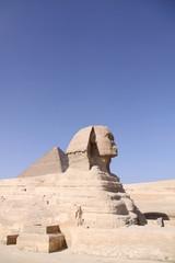 Esfinge 8, Egipto