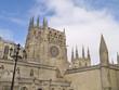 Catedral de Burgos, joya del gótico, España