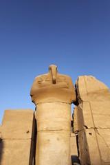 Templo de Karnak, Egipto 2