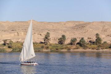 Egipto, El nilo