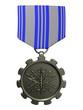 3d render achievement medal