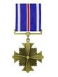 3d render US Distinguished flying cross