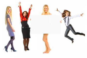 active women group