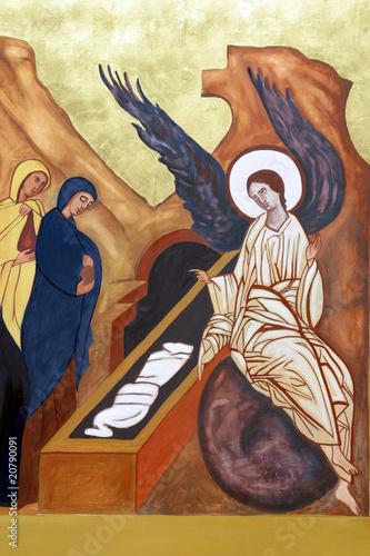Resurrection of Jesus - 20790091