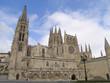 Catedral de Burgos, joya del arte, España