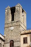 Palermo - church of Sant Antonio Abate poster