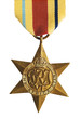 Africa star war medal
