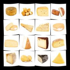formaggi italiani