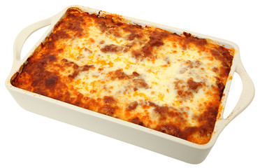 Lasagna Cassarole Whole