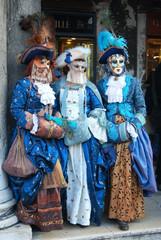 Carnevale di Venezia - Maschere