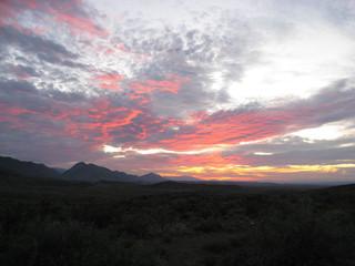 Sundowner South Africa