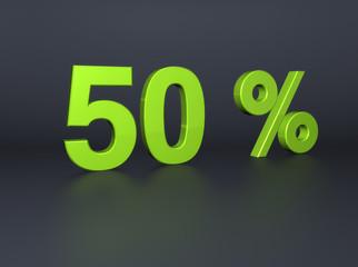 BIO-Percent , 50