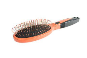 Hairbrush.