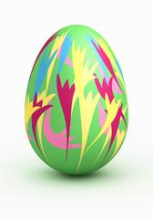 Uova colorate - Easter eggs