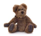old Teddybear poster