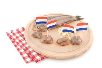 Dutch herring