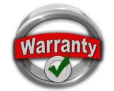Warranty poster