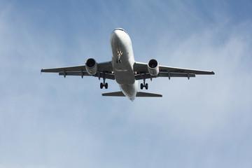 Landeanflug 2