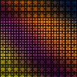 Colourful Lights Background