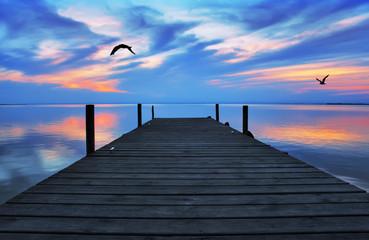 camino hasta el cielo