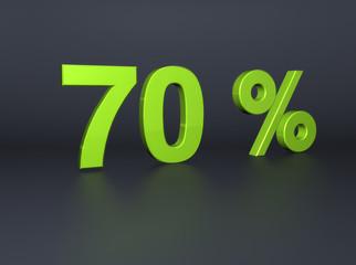 BIO-Percent , 70