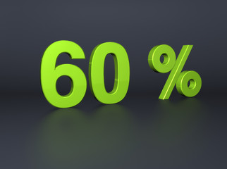 BIO-Percent , 60