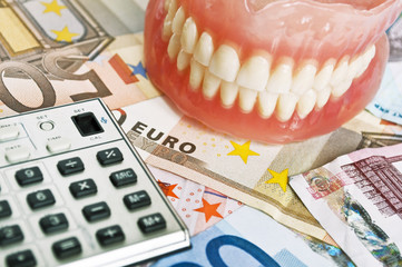 Dentist expenses