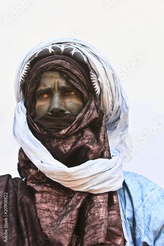 Mali, festival Tamadacht - 20908822
