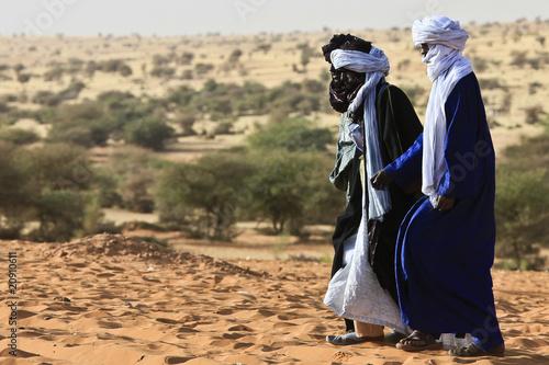 Papiers peints Desert de sable Mali, festival Tamadacht