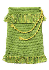 Handwoven bag