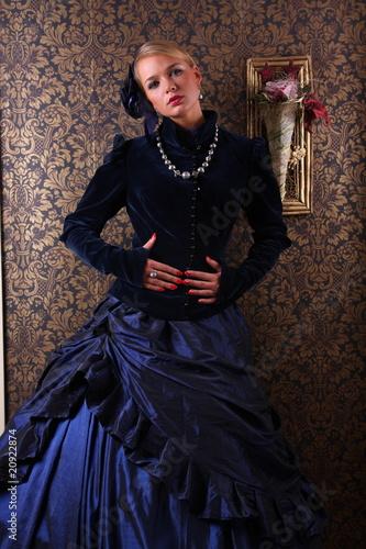 Old dress