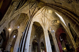 Cathedral of Santa Maria, Caceres, Extremadura, Spain