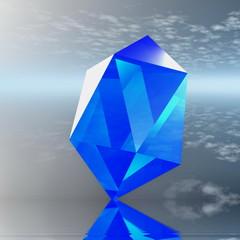 joyau bleu