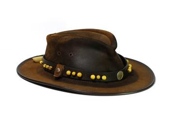 chapeau de cow boy australien