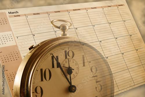 Daylight Saving Time - 20942663