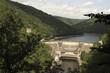 Barrage Hydroélectrique EDF de Chastang