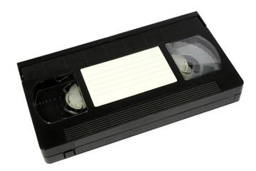 Video casette1