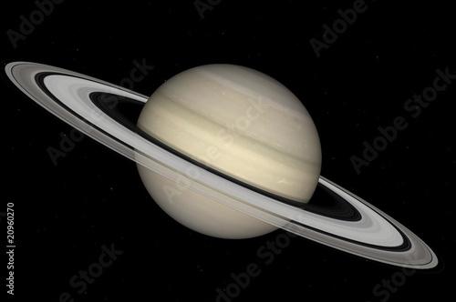 Saturne - 20960270
